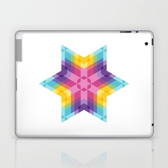 Fig. 026 Laptop & iPad Skin