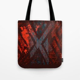 Exalted Tote Bag