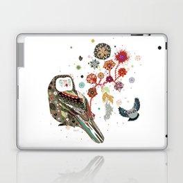 Owl wow Laptop & iPad Skin
