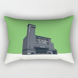 ODEON Leicester Square Rectangular Pillow