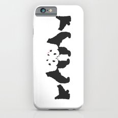 Panda Love iPhone 6s Slim Case