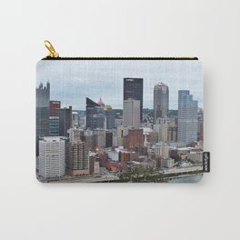 Steel City Carry-All Pouch
