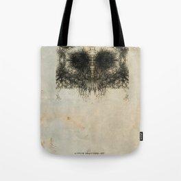 Skulloid II Tote Bag