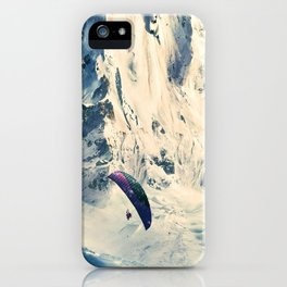King of High iPhone Case