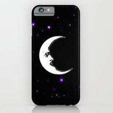 Moon face 2 Slim Case iPhone 6s