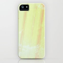Summer Palms iPhone Case