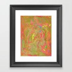 6788 Framed Art Print