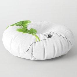 reading Floor Pillow