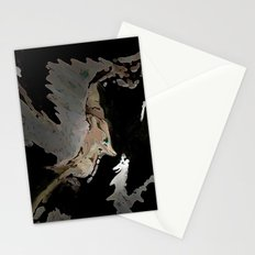 Got Kids? If not how about these Critters by Sherriofpalmsprings Stationery Cards