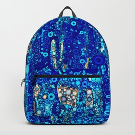 Bubbling Waters Backpack