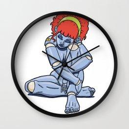 D011.56 Wall Clock