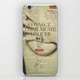 Vanity iPhone Skin