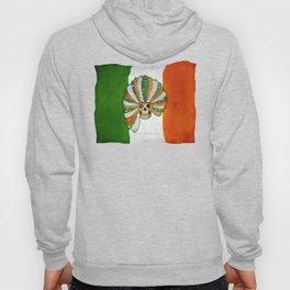 IRISH-AMERICAN 021 Hoody