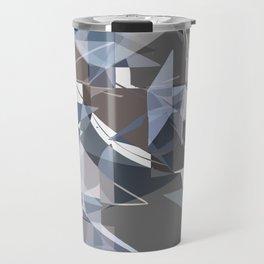 Biomorphic Ornamentalist II Travel Mug