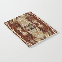 Pheasant Print 1 Notebook