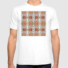 Rose Buds  T-shirt