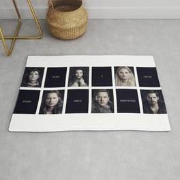 Every Story Needs a Memorable Detail Rug
