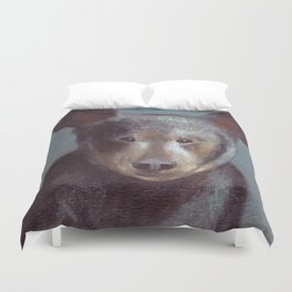 Little Bear Duvet Cover