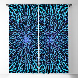 Lightning Blast Blackout Curtain