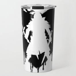 I LOVE Castlevania Travel Mug