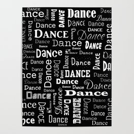 Just Dance! Poster
