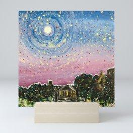 All Things Ordinary Mini Art Print