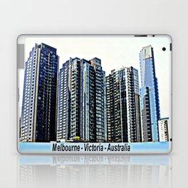 Melbourne CBD Laptop & iPad Skin