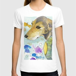 Wesley Seahorse T-shirt
