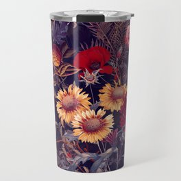 Midnight Garden IV Travel Mug