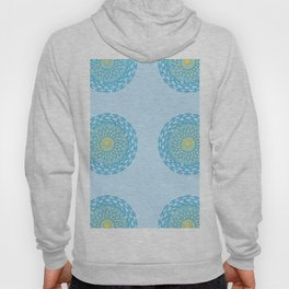Screw Circle Hoody