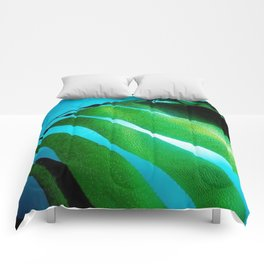Sea Life Comforters