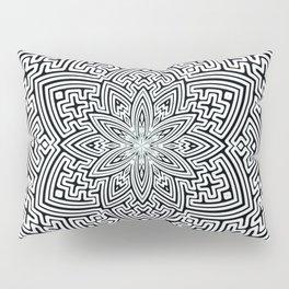 sayagata lotus Pillow Sham