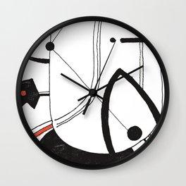 COUPLE IDEAS Wall Clock