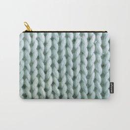 eau de knitwit Carry-All Pouch