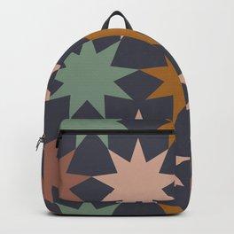 big stars big dreams pattern 2.1 Backpack