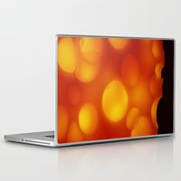 cheese Laptop & iPad Skins featuring Cheese by Andrii Turtsevych