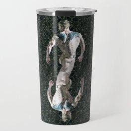 VHS Nude Travel Mug