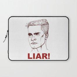 I'm A LIAR! Laptop Sleeve