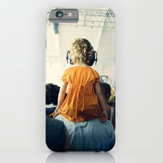 LuLu at Bon Iver iPhone 6s Slim Case