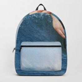 La Gran Ola Backpack