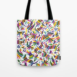 mexicanish Tote Bag