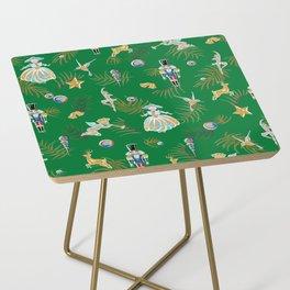 Nutcracker Side Table