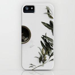 Ruminate iPhone Case