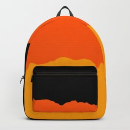 There's Gold in Them There Hills Backpack