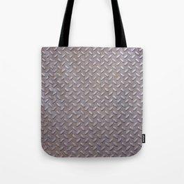 Texture #13 Metal. Tote Bag
