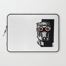 """STARLORD"" Laptop Sleeve"