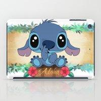 aloha iPad Cases featuring Aloha... by Emiliano Morciano (Ateyo)