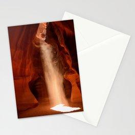 Antelope Canyon II Stationery Cards