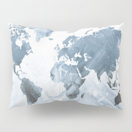MAP-Freedom vibes worldwide  I Pillow Sham