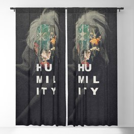 Humility Blackout Curtain